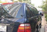 Bán Toyota Land Cruiser sản xuất 1998, màu xanh lam, nhập khẩu, 320tr giá 320 triệu tại Hà Nội