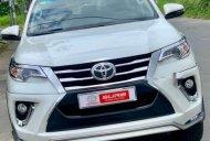 Bán xe Toyota Fortuner năm 2018, màu trắng, nhập khẩu giá 1 tỷ 120 tr tại An Giang