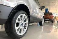 Bán Ford EcoSport Titanium 1.5L AT đời 2019, màu xám, giá cạnh tranh giá 648 triệu tại Tp.HCM