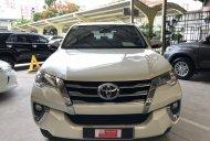 Bán Toyota Fortuner 2.7V (4x2) sản xuất 2017, nhập khẩu nguyên chiếc từ Indo giá 1 tỷ 140 tr tại Tp.HCM