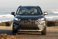 Giao ngay Toyota Rav4 Limited 2019, mới 100%, nhập Mỹ - 0931518888 giá 2 tỷ 500 tr tại Hà Nội