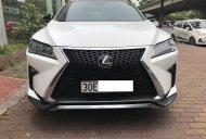 Bán Lexus RX350 Fsport sản xuất 2016 bản Mỹ, đăng ký Hà Nội giá 3 tỷ 590 tr tại Hà Nội