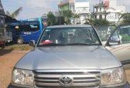 Bán Toyota Land Cruiser đời 2006, màu bạc  giá 600 triệu tại Bình Dương