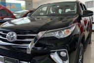 Toyota Fortuner 2.4G AT 2019, giá tốt hấp dẫn - Cạnh tranh - giao ngay - Hỗ trợ trả góp LS từ 0.58%/tháng giá 1 tỷ 76 tr tại Tp.HCM