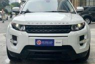 Xe LandRover Evoque 2013, màu trắng, nhập khẩu giá 1 tỷ 350 tr tại Hà Nội