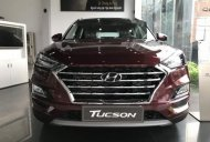 Cần bán Hyundai Tucson đời 2019, màu đỏ, giá tốt giá 789 triệu tại Tp.HCM