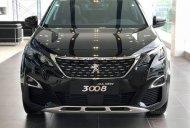 Peugeot 3008 Vũng Tàu - Ưu đãi cực ngầu giá 1 tỷ 199 tr tại BR-Vũng Tàu