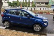 Bán xe Ford EcoSport đời 2019, màu xanh lam, giá tốt giá 628 triệu tại BR-Vũng Tàu