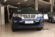 Bán Nissan X Terra năm 2018, màu xanh lam, nhập khẩu  giá 780 triệu tại Hà Nội