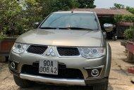 Bán Pajero Sport xăng 3.0 V6 Sx 2012, Đk 2013 chính chủ 1 đời giá 459 triệu tại Hà Nội