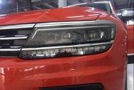 Bán Volkswagen Tiguan đời 2019, màu đỏ, xe nhập giá 1 tỷ 749 tr tại Đà Nẵng