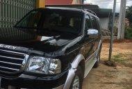 Cần bán lại Ford Everest 2.5L 4x2MT sản xuất 2006, màu đen giá 265 triệu tại Đắk Nông