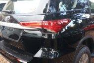 Bán Toyota Fortuner 2.4G MT 2019, giá hấp dẫn - Cạnh tranh, giao ngay, hỗ trợ ngân hàng lãi thấp từ 0.58%/tháng giá 1 tỷ 13 tr tại Tp.HCM