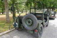 Bán Jeep A2 sản xuất 1980, nhập khẩu nguyên chiếc giá 250 triệu tại Tp.HCM