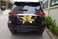 Cần bán lại Toyota Fortuner G năm sản xuất 2017, xe nhập giá 980 triệu tại Tp.HCM