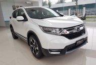 Bán xe Honda CR V đời 2019 mới 100%, màu trắng giá 983 triệu tại Hải Dương