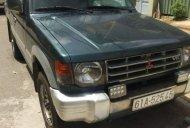 Bán Mitsubishi Pajero 3.0 đời 2004, nhập khẩu, giá tốt giá 195 triệu tại Tp.HCM
