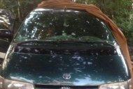 Cần bán lại xe Toyota Previa năm 1990, màu xanh lam, xe nhập   giá 90 triệu tại Tp.HCM