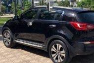 Bán Kia Sportage TLX 2.0AT sản xuất 2010, màu đen số tự động giá 525 triệu tại Hà Nội