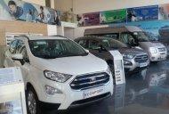 Cần bán Ford EcoSport năm sản xuất 2019, màu trắng tại Phú Yên giá 648 triệu tại Phú Yên