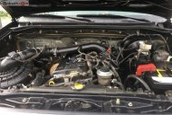 Bán Toyota Fortuner đời 2009, màu đen ít sử dụng giá 450 triệu tại Hà Nội