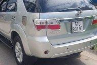 Bán Toyota Fortuner sản xuất năm 2012, màu bạc, 550tr giá 550 triệu tại Tp.HCM