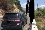 Bán Toyota Fortuner 2.7 AT sản xuất 2010, màu đen giá 470 triệu tại Hà Nội