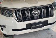 Bán Toyota Prado VX 2.7L 2019, màu trắng, nhập khẩu nguyên chiếc giá 2 tỷ 340 tr tại Hà Nội