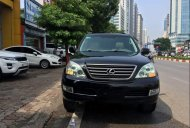 Bán lại xe Lexus GX 470 đời 2009, màu đen, xe nhập giá 1 tỷ 550 tr tại Hà Nội