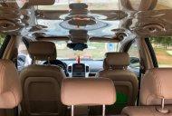 Cần bán Chevrolet Captiva LTZ 2.4 AT sản xuất 2007, màu bạc   giá 265 triệu tại TT - Huế
