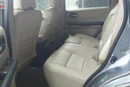 Cần bán lại xe Nissan X trail đời 2007, màu xám, nhập khẩu số tự động, giá 345tr giá 345 triệu tại Hà Nội