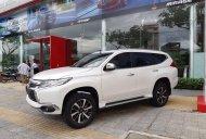 Xe Mitsubishi Pajero Sport MT 2019 giá 980 triệu tại Quảng Nam