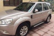 Chính chủ bán xe Ford Escape năm 2013 giá 486 triệu tại Hà Nội