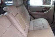 Bán Ford Escape V6 3.0 đời 2005, nhập khẩu, xe gia đình, giá cạnh tranh giá 176 triệu tại Tp.HCM