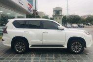 Bán GX460 sản xuất 2016, màu trắng, nội thất kem, LH 0981235225 - 0941686611 giá 3 tỷ 680 tr tại Hà Nội