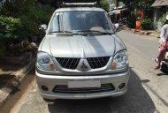 Gia đình em cần bán xe Mitsubishi Jolie đời 2006, số sàn, màu bạc giá 215 triệu tại Tp.HCM