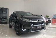 Cần bán xe Honda CRV đời 2019, mới cứng, màu đen giá 890 triệu tại Hà Nội