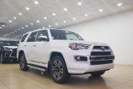 Bán xe Toyota 4 Runner Limited năm sản xuất 2018, màu trắng, nhập khẩu nguyên chiếc giá 3 tỷ 650 tr tại Hà Nội
