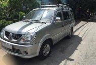 Cần bán xe Mitsubishi Jolie đời 2006, số sàn, màu bạc giá 215 triệu tại Tp.HCM