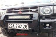 Bán Pajero Supreme 3.5 Bản VIP đăng ký lần đầu tháng 11/2004 giá 390 triệu tại Hà Nội