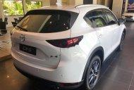 Bán xe Mazda CX 5 2.0 AT đời 2018, màu trắng  giá 834 triệu tại Hà Nội