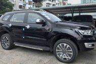 Bán xe Ford Everest sản xuất năm 2019, màu đen, nhập khẩu giá 1 tỷ 52 tr tại Tp.HCM