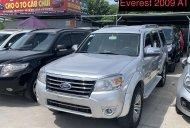 Bán ô tô Ford Everest đời 2009, màu bạc giá 465 triệu tại Hà Nội
