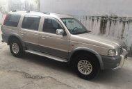 Gia đình cần bán xe Everest 2007 Đk 2008, số sàn, máy xăng, màu hồng phấn giá 285 triệu tại Tp.HCM