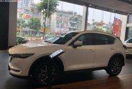 Bán ô tô Mazda CX 5 2.0 AT 2019, màu trắng giá 859 triệu tại Hà Nội