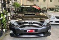 Toyota Fortuner dầu - hỗ trợ ngân hàng 75% giá 850 triệu tại Tp.HCM