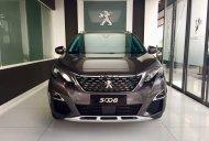 Peugeot 5008 Vũng Tàu - Giảm nóng tiền mặt tri ân khách hàng giá 1 tỷ 349 tr tại BR-Vũng Tàu