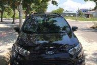Cần bán xe Ford Ecosport 2018 Titatium màu đen giá 496 triệu tại Tp.HCM