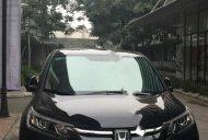Bán lại xe Honda CR V 2.4 AT 2016, màu đen còn mới, 960 triệu giá 960 triệu tại Hà Nội