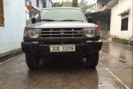 Bán Mitsubishi Pajero năm 2003 giá 210 triệu tại Thái Nguyên